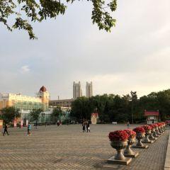 Youyi Park User Photo