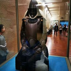 東京國立博物館用戶圖片