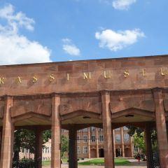 格拉西博物館用戶圖片