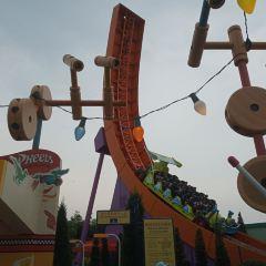 上海迪士尼度假區用戶圖片