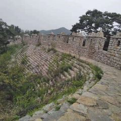 Qichangcheng Ruins User Photo