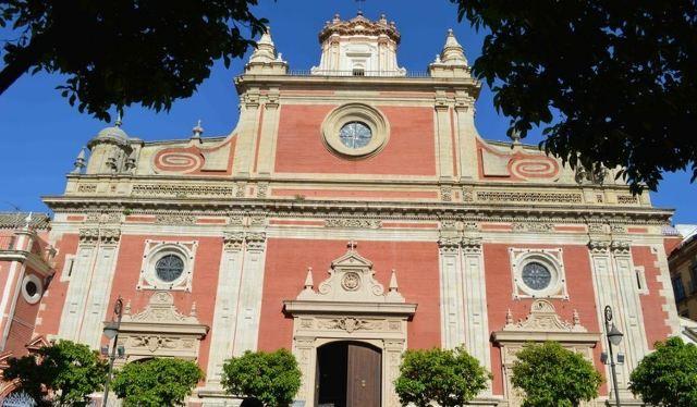 살바도르 성당