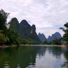 위룽허(우룡하) 여행 사진