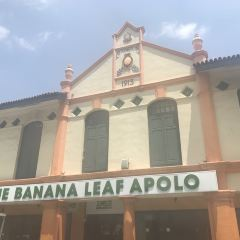 The Banana Leaf Apolo User Photo