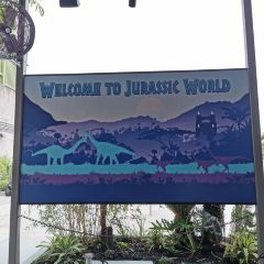 Jurassic Park The Ride User Photo