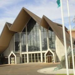 Holy Trinity Cathedral User Photo