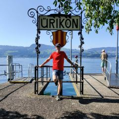 Lake Zurich User Photo