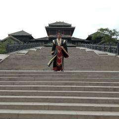 Jiaozuo Movie Town User Photo