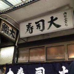 壽司大用戶圖片