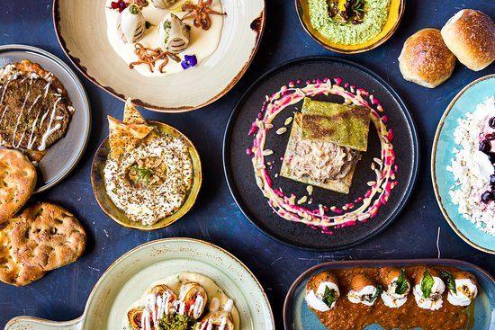 Kaftan Turkish Cuisine & Fine Art