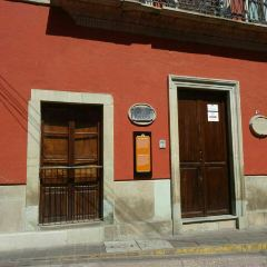 Diego Rivera Museum and Home User Photo