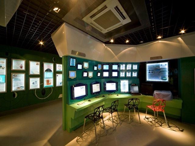 光學博物館