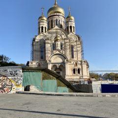 Eastern Orthodox Church User Photo