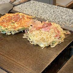 Okonomiyaki Mizuno User Photo