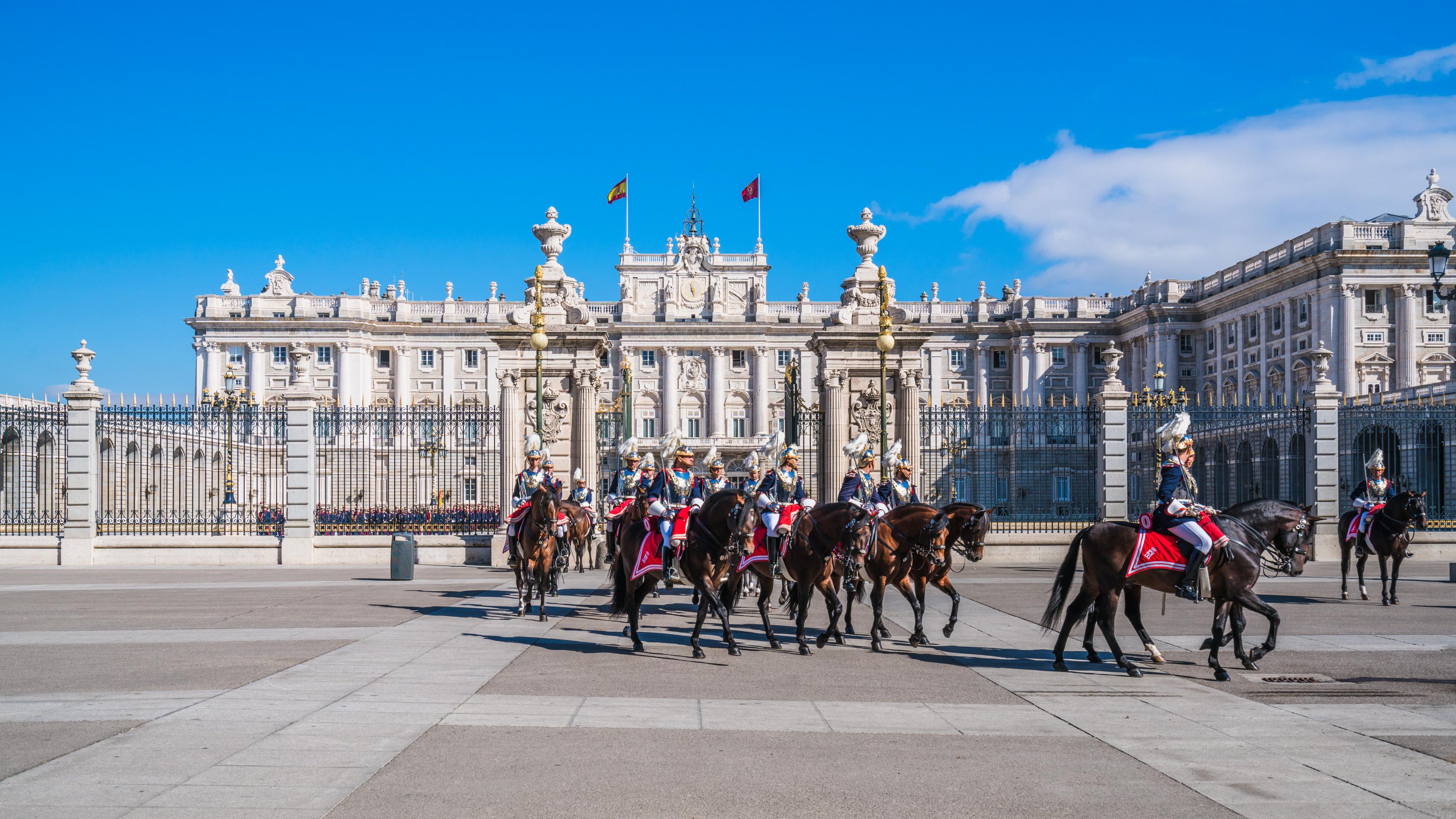 【西班牙葡萄牙自由行】西班牙葡萄牙兩國必吃必玩6日行