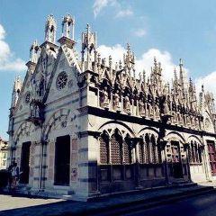 聖母瑪利亞斯皮那教堂用戶圖片