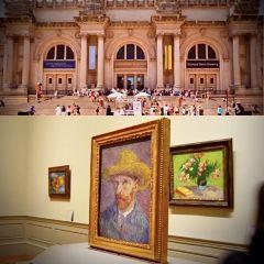 The Met Breuer User Photo
