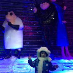 奧體冰雪奇幻樂園用戶圖片