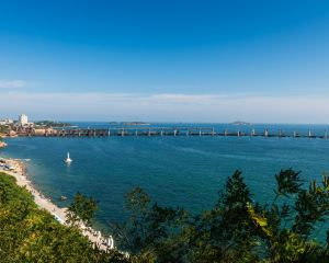 10 Must-See Sights in Dalian