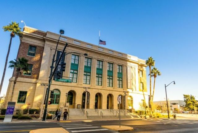 A Guide To The Mob Museum In Sin City