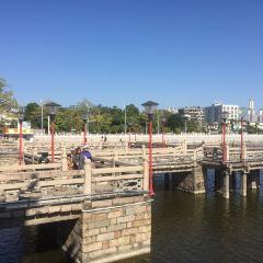揭陽榕江西湖公園用戶圖片