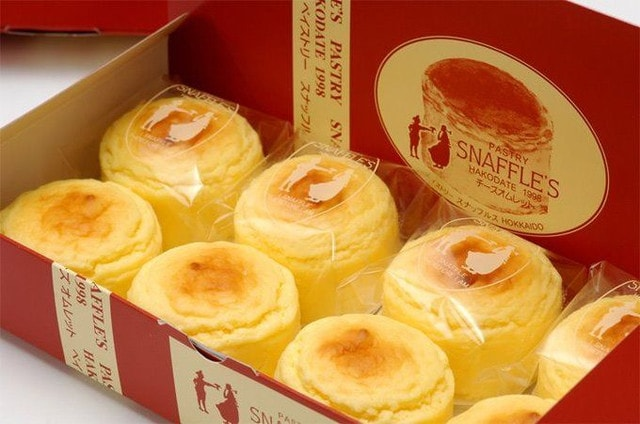 Happiness That Melts On the Tip of Your Tongue. Must-eat Desserts in Hokkaido
