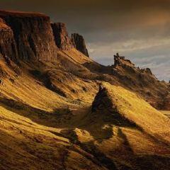 Scottish Highlands User Photo
