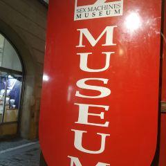 アムステルダム性博物館のユーザー投稿写真