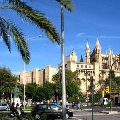 Palazzo della Pilotta User Photo