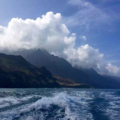 Na Pali Coast State Park User Photo