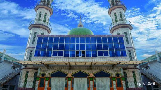 丁字路清真寺