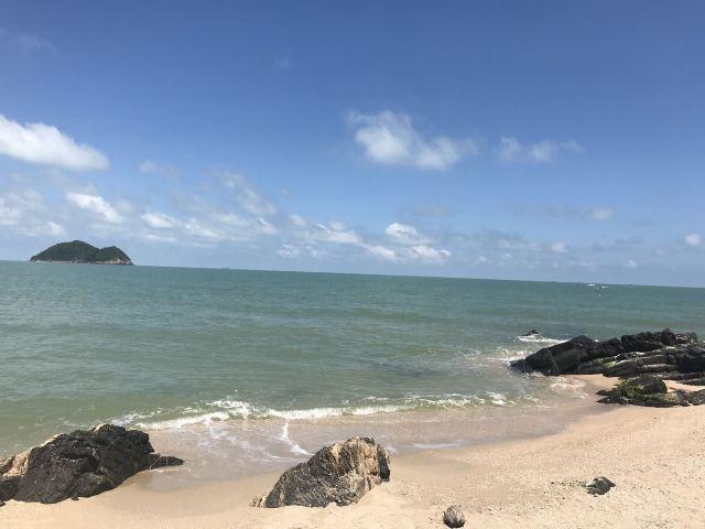 Samila Beach