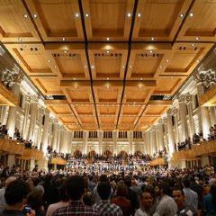 聖保羅音樂廳張用戶圖片