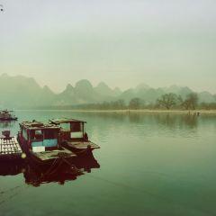 Wujiutan Yi Caoping Guanyan Lijiang Zhufa Drifting User Photo