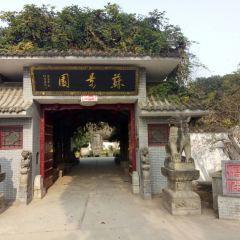 Sujingyuan User Photo