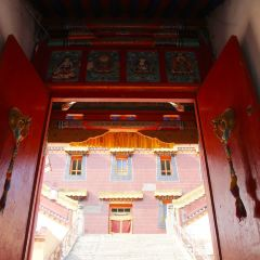 Longwu Temple User Photo