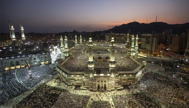 The World's Top 9 Most Important Holy Places and Religious Sites