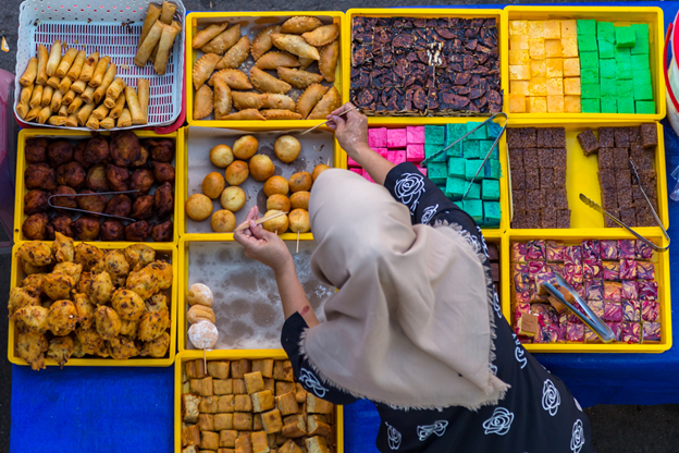 10 Items You Must Buy When Shopping in Batam