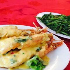 No Signboard Seafood Restaurant (Geylang) User Photo