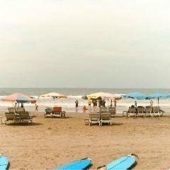 Double Six Beach User Photo