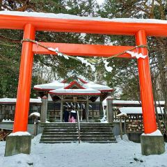 Sapporo Fushimi Inari Shrine User Photo