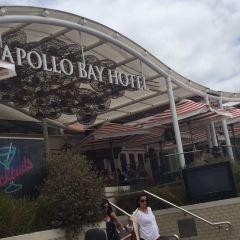 Apollo Bay User Photo