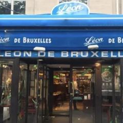 Léon de Bruxelles(香榭麗舍大道店)用戶圖片