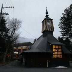 軽井沢聖パウロ カトリック教会のユーザー投稿写真