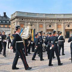 斯德哥爾摩王宮用戶圖片