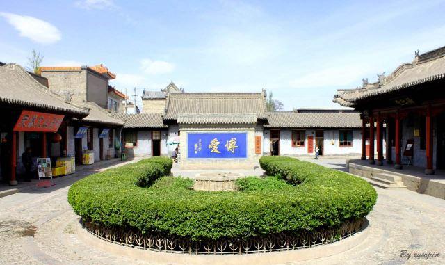 河邊民俗博物館