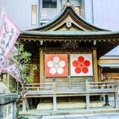 Sakuraten Shrine User Photo