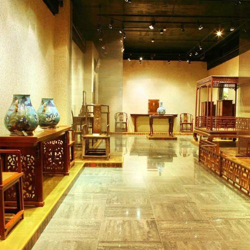 관푸 박물관