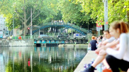 聖馬丁運河
