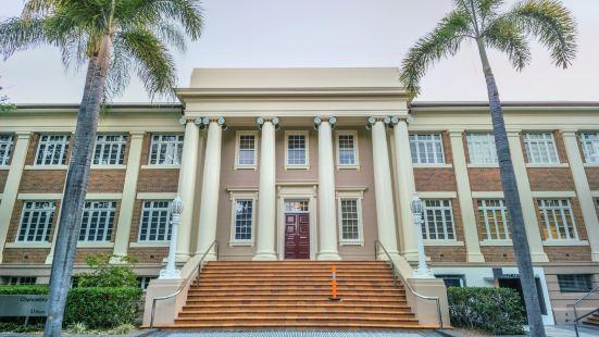昆士蘭科技大學美術館